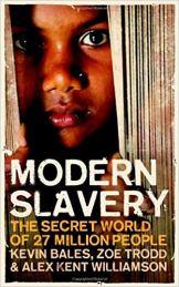 Modern Slavery Book Cover